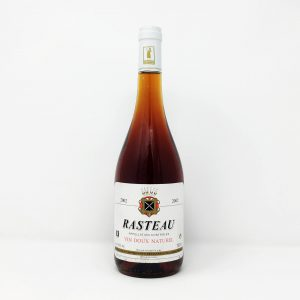 Rasteau,Vin Doux Naturel