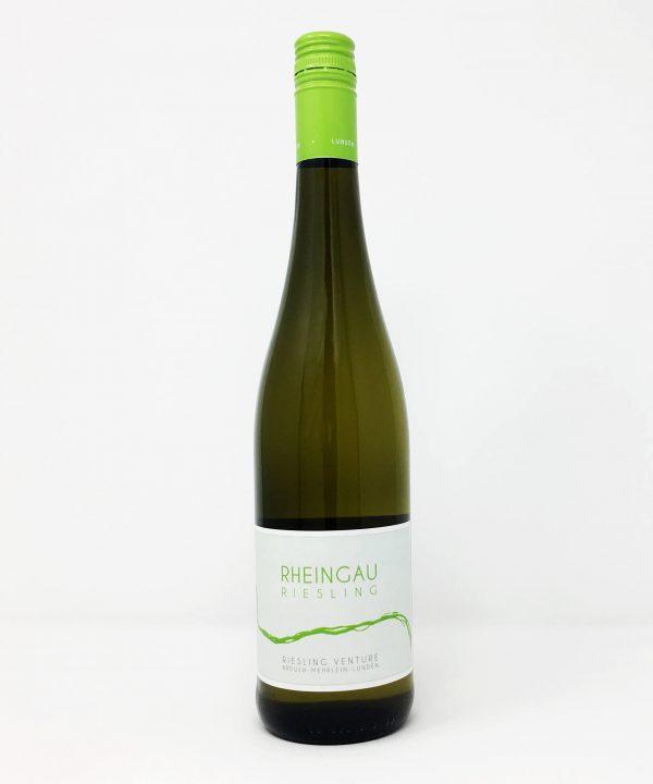 Breuer-Mehrlein-Lunden Rheingau Riesling Venture