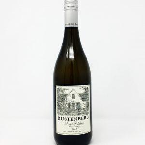 Rustenberg Five Soldiers Chardonnay