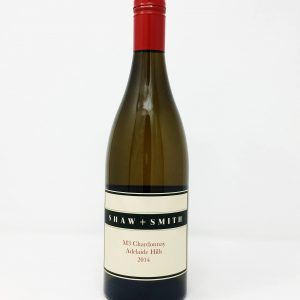 Shaw and Smith, M3 Chardonnay