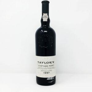 Taylor's, Vintage Port 1997