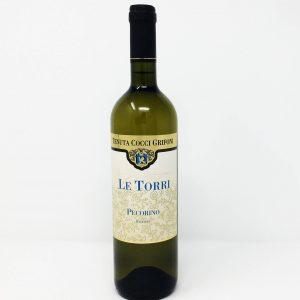 Tenuta Cocci Grifoni, Le Torri, Falerio