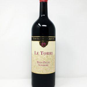 Tenuta Cocci Grifoni, Le Torri, Rosso Piceno Superiore MAGNUM