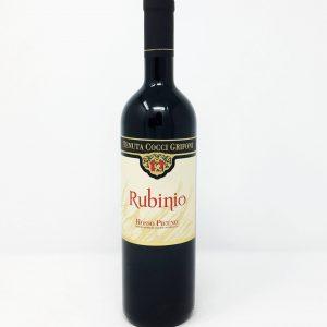 Tenuta Cocci Grifoni, Rubinio, Rosso Piceno