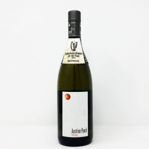 The Dot, Austrian Peach Riesling