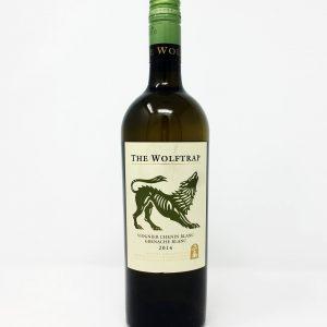 The Wolftrap Viognier-Chenin Blanc-Grenache Blanc