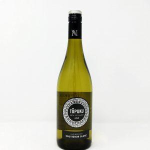 Topuku, Sauvignon Blanc
