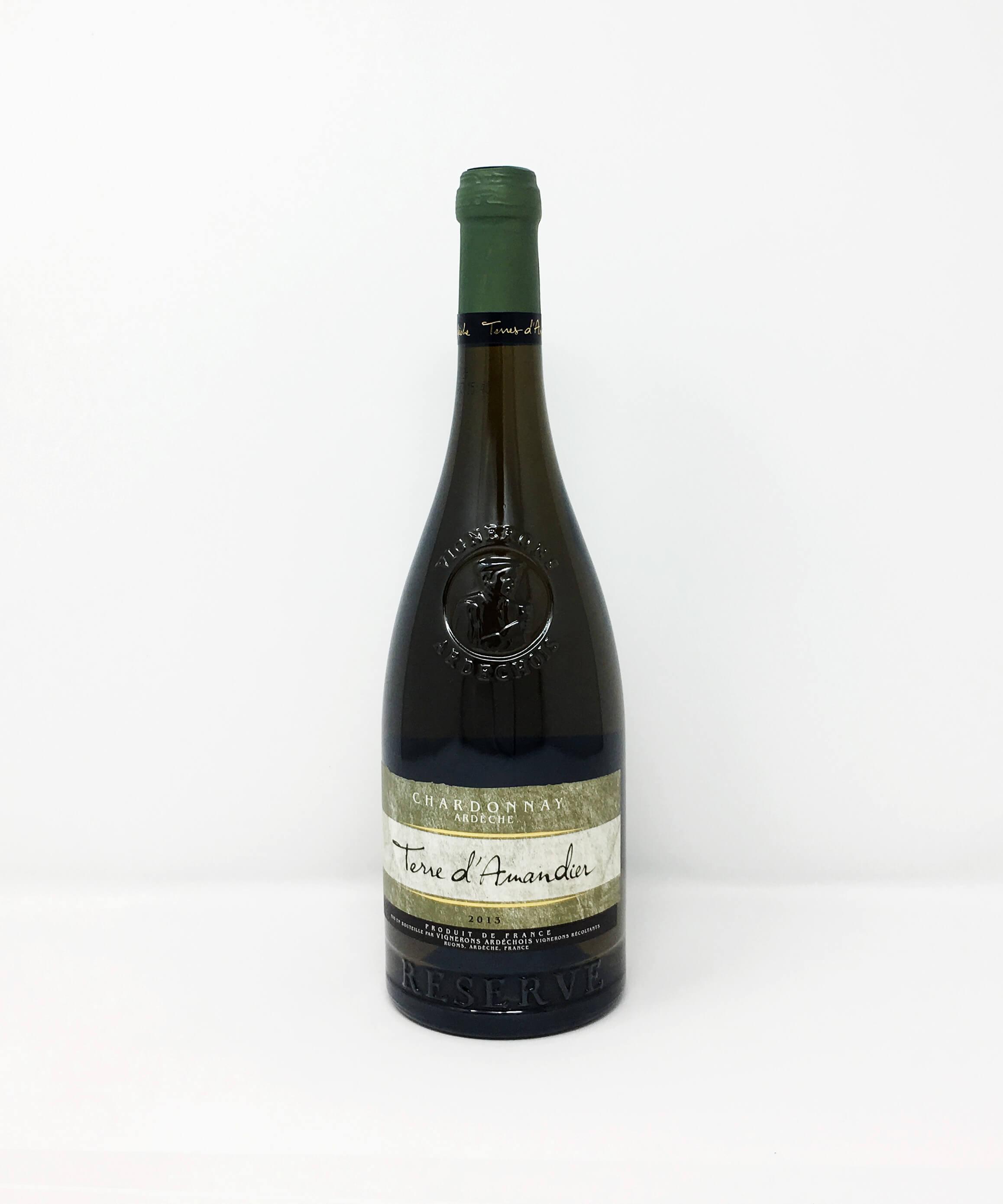 Vignerons Ardechois, Terre d'Amandier