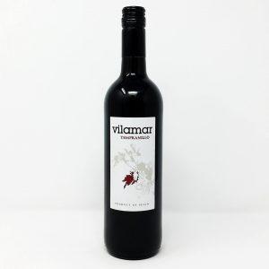 Vilamar, Tempranillo