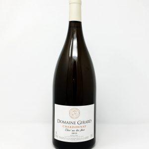 Domaine Girard, Chardonnay, Sur Lie MAGNUM