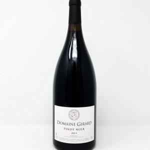 Domaine Girard, Pinot Noir MAGNUM
