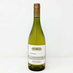 Errazuriz Chardonnay, Estate Series