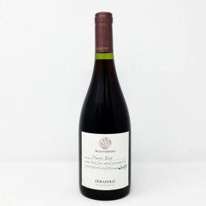 Errazuriz, Wild Ferment, Pinot Noir