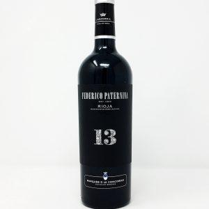 Federico Paternina 13