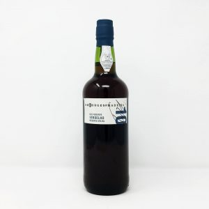 HM Borges, Madeira, Old Reserve, Verhelo 10 years