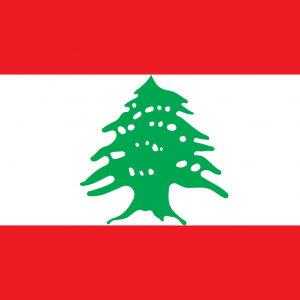 lebanon country