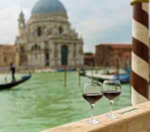 Venetian Red Wines