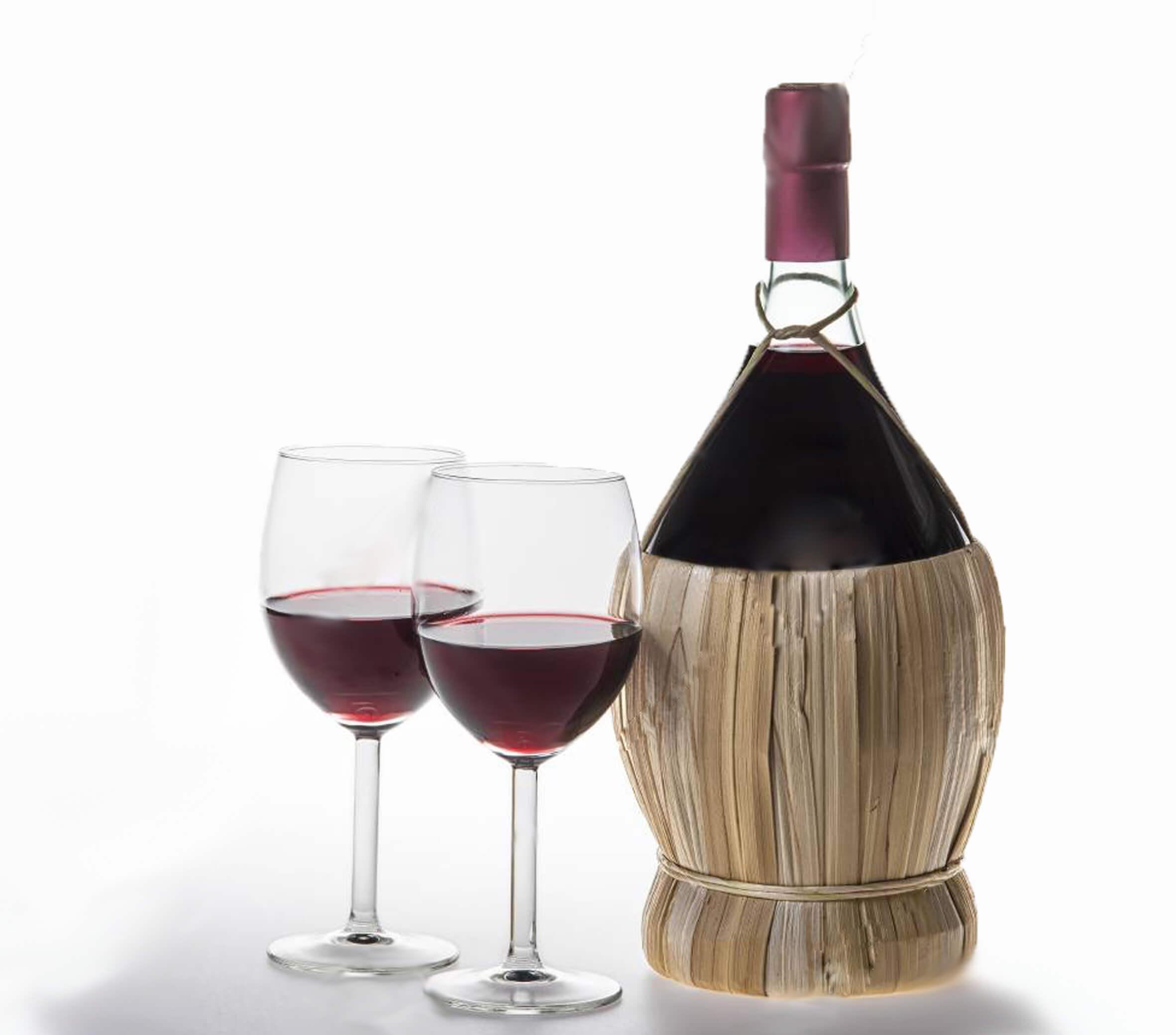 Chianti best Italian red wine