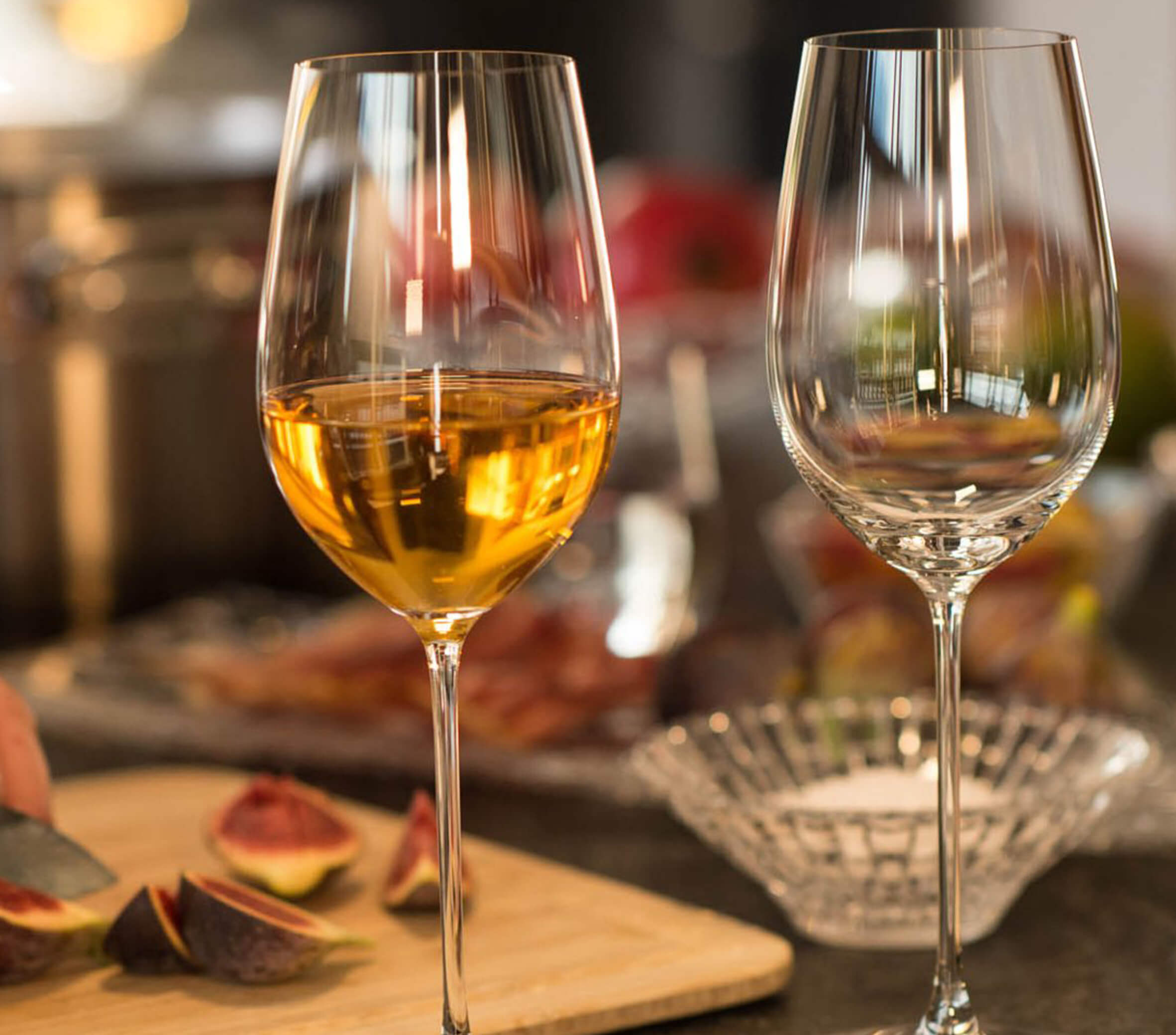 Chardonnay the queen of white wines