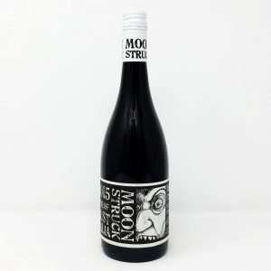 Moonstruck, Shiraz-Tempranillo