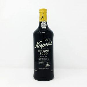 Niepoort Vintage 2000