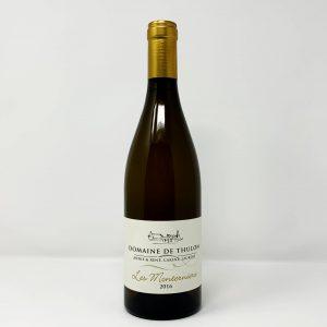 Domaine de Thulon, Les Monterniers, Blanc