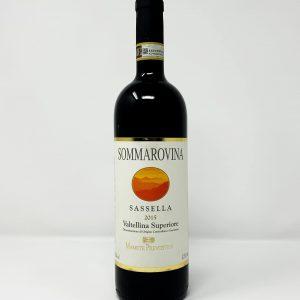 Mamete Prevostini, Sommarovina, Valtellina Superiore, DOCG