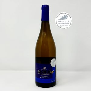 Domaine de Miselle, Blanc Moelleux
