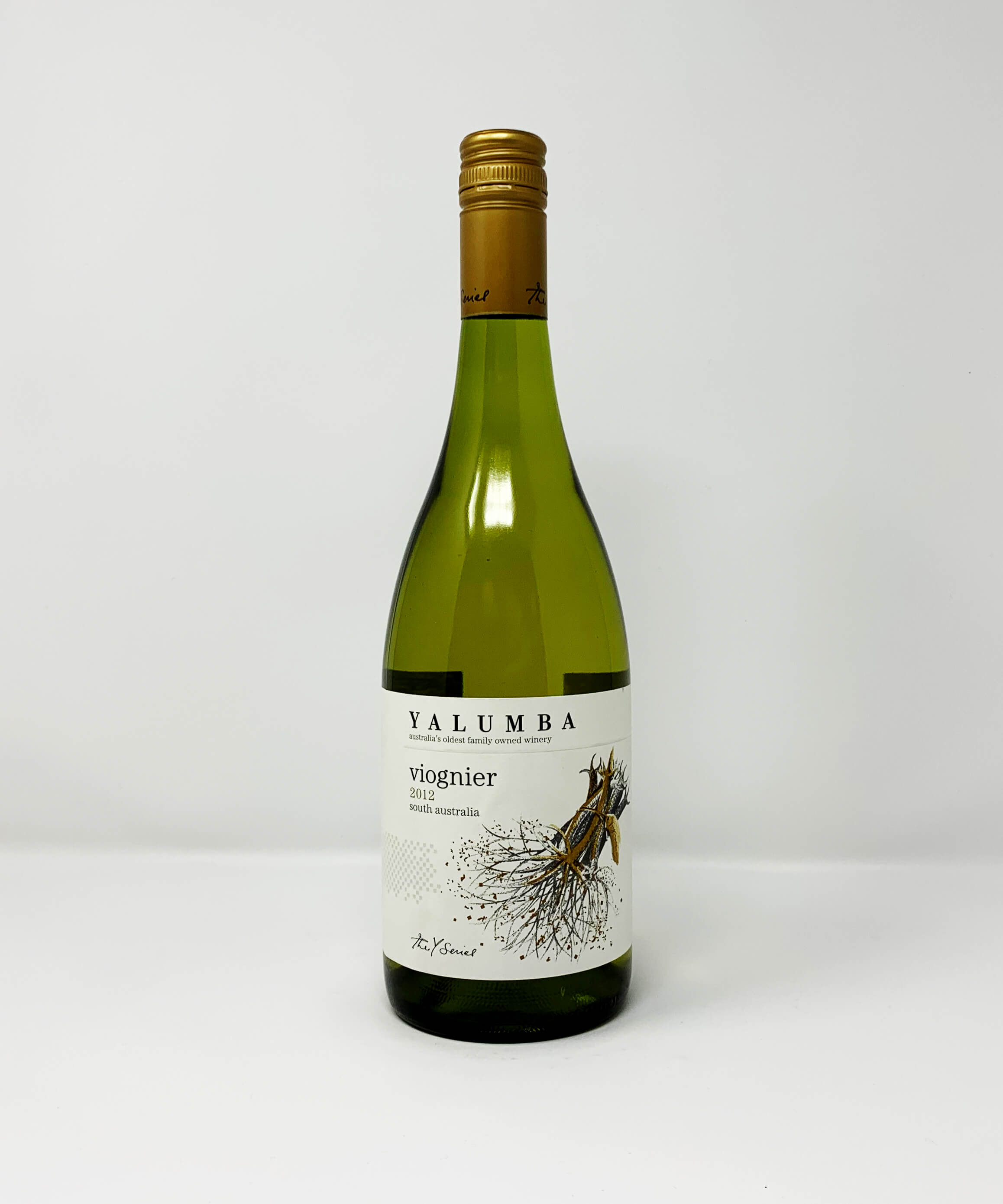 Yalumba, Y-series Viognier