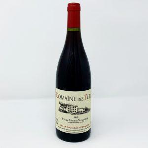 Chateau des Tours Vin de Pays de Vaucluse