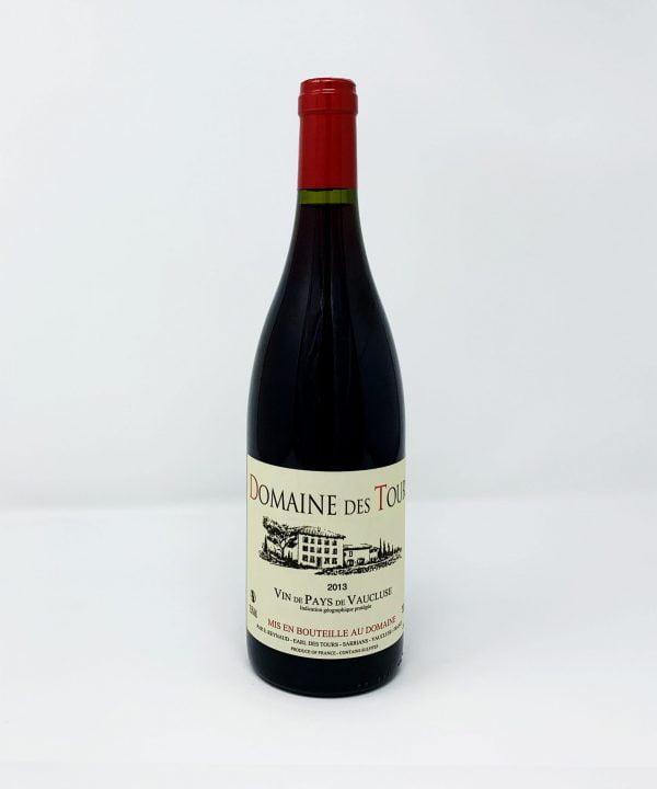 Domaine des Tours Vin de Pays de Vaucluse
