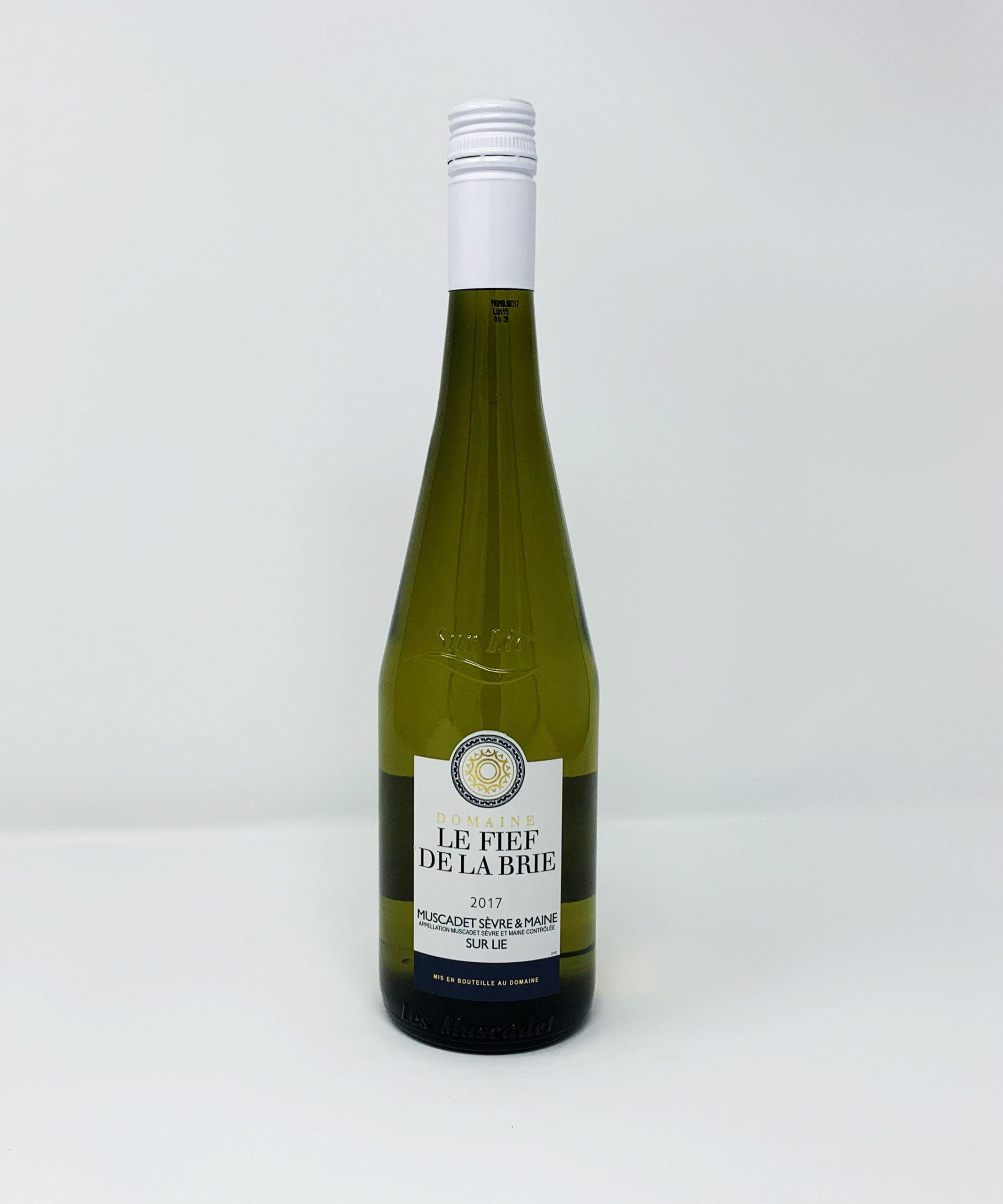 Muscadet Sevre-et-Maine Sur Lie, Domaine Le Fief De La Brie