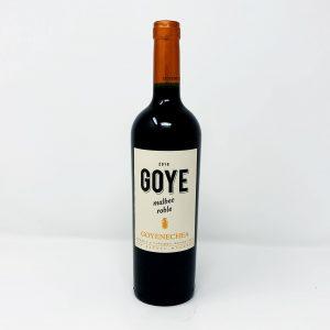 Goyenechea Goye Malbec Roble