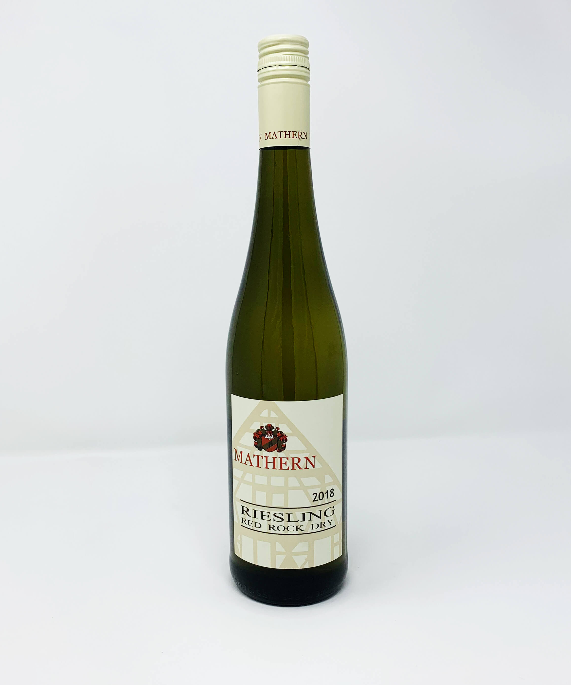 Mathern Riesling Red Rock Dry