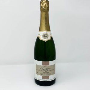 Gervais Gobillard Champagne, A Hautvillers Brut Authentique