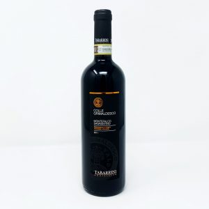 Colle Grimaldesco, Tabarrini Montefalco Sagrantino