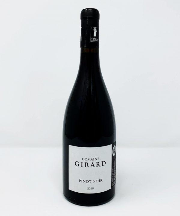 Domaine Girard Pech Calvel Pinot Noir