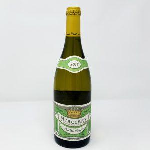 Domaine Louis Max Mercurey Vieilles Vignes